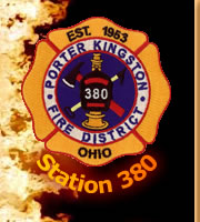 Porter-Kingston Fire District